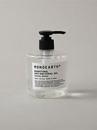 バイオナチュラル 抗菌ジェル コースタルブリーズの香り